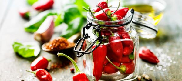 Spicy foods may curb salt cravings, lower blood pressure