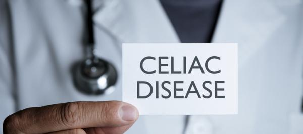 Vitamin deficiencies may be the only sign of celiac disease