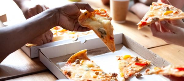Workplaces a source of unhealthy calories