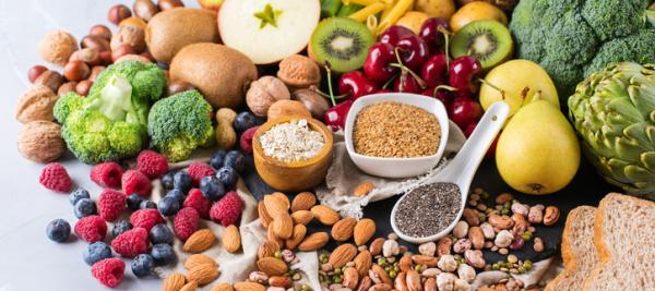 Most teens don't eat enough fibre