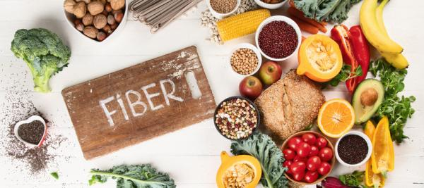High fibre diet linked to lower breast cancer risk
