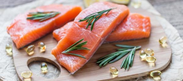 Omega-3 fats have little or no effect on diabetes risk