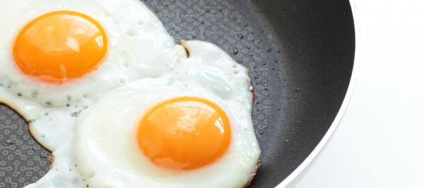 Eggs, cholesterol tied to greater risk of heart disease, stroke