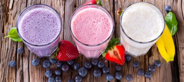 How healthy is your fruit smoothie?