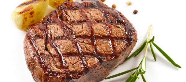 Eating red meat linked to higher risk of diabetes