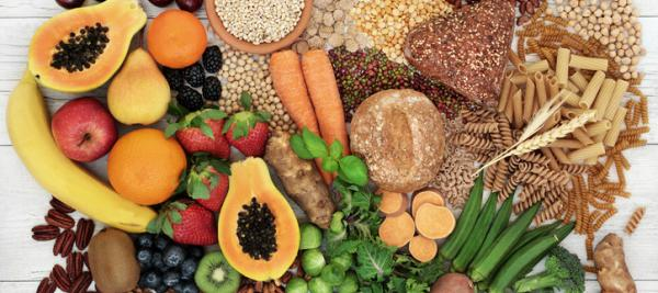 Fruit, vegetables, whole grains tied to lower diabetes risk