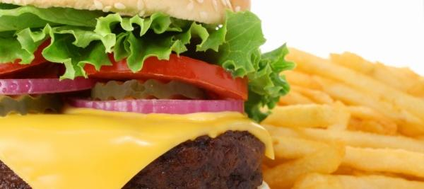 High saturated fat diet dulls dopamine system, impairs cognitive function