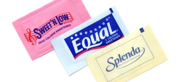 Artificial sweeteners cause glucose intolerance by altering gut bacteria