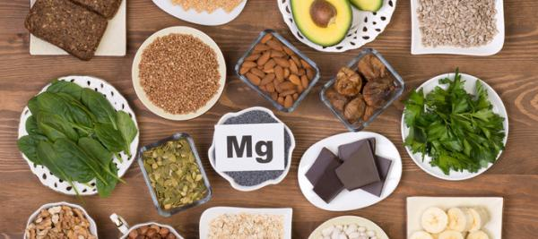 Magnesium-rich diet tied to lower risk of heart disease, stroke, diabetes