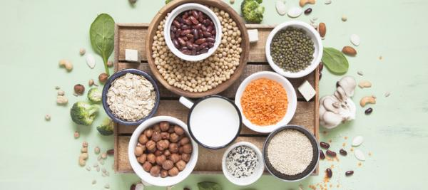 6 ways to add more plant protein to your diet