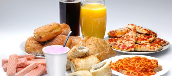 Ultra-processed foods may increase cancer risk