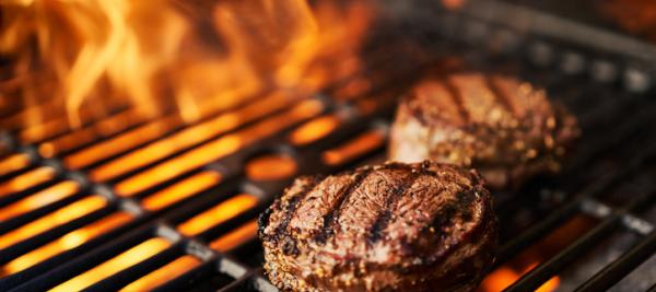 Well done red meat linked to liver disease, insulin resistance