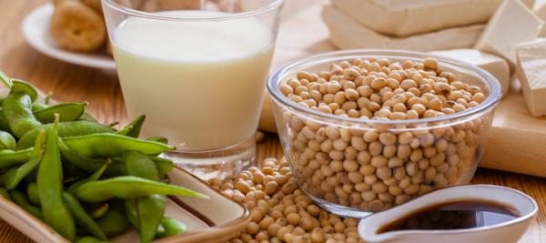 U.S. moves to revoke claim that soy protein protects the heart