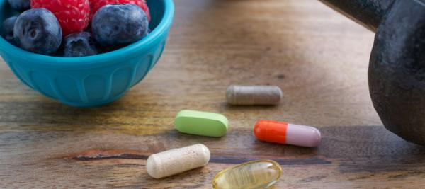 Potentially harmful drugs found in some supplements
