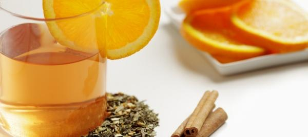 Tea, citrus fruit tied to lower ovarian cancer risk