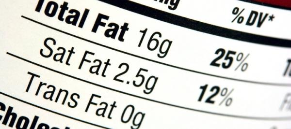 A guide to trans fats and partially hydrogenated oils