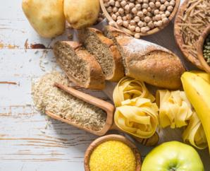 Training for a race? How to prime your muscles with carbs