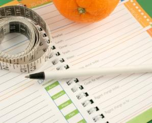 Accountability: Key to maintaining a weight loss