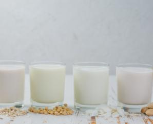 How to get calcium from a dairy-free diet