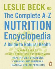 The Complete A–Z Nutrition Encyclopedia