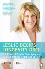 Leslie Beck's Longevity Diet