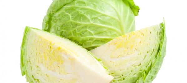 Hot Apple and Cabbage Salad