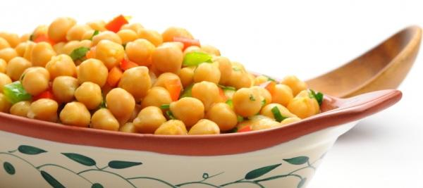 Chickpea, Bean & Tomato Curry