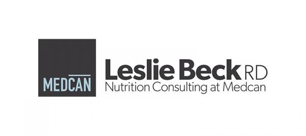 Contact Leslie Beck