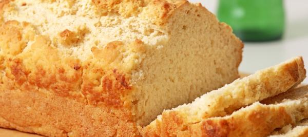 Rosemary Beer Bread